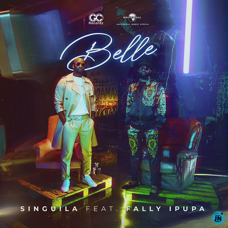 Singuila - Belle ft. Fally Ipupa